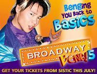 Broadway Beng! 2013 in Singapore