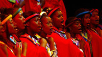 Direct from South Africa! The SOWETO GOSPEL CHOIR @ LEHMAN CENTER in Central New York