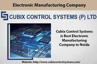 Cubix Control in India