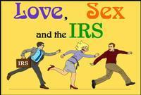 Love, Sex, and the I.R.S. in Broadway