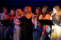 New York Youth Symphony Musical Theater Composition Songwriter Showcase in Off-Off-Broadway