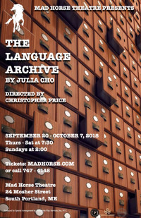 The Language Archive in Broadway