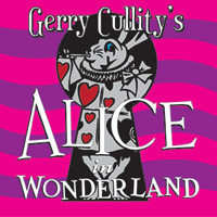 Gerry Cullity's Alice In Wonderland in Broadway