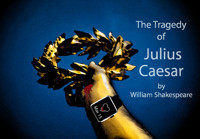 The Tragedy of Julius Caesar in Broadway