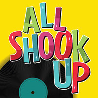 All Shook Up in Broadway