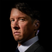 Jonathan Pie: Fake News Tour (Warm-Up) in UK Regional