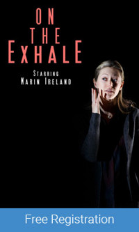 Chance Cyber Chat - On The Exhale in Costa Mesa