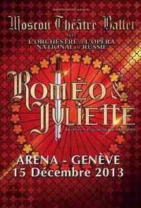 Romeo and Juliet in Switzerland