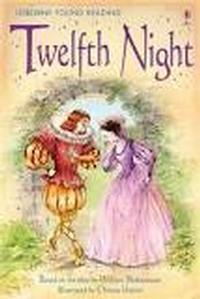 Twelfth Night in Cincinnati