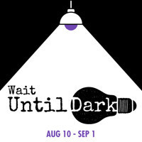 Wait Until Dark in Salt Lake City