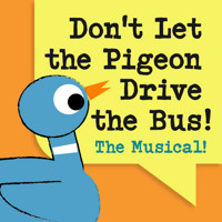Don't Let the Pigeon Drive the Bus in Des Moines