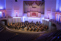 Sunday Classics: Moscow Philharmonic Orchestra in Scotland