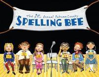 The 25th Annual Putnum County Spelling Bee in Connecticut