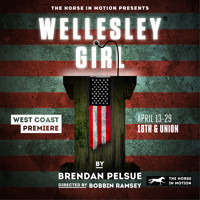 Wellesley Girl in Broadway