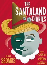 Santaland Diaries in Portland