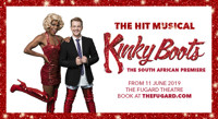 Kinky Boots in South Africa