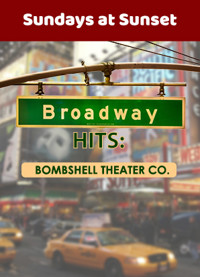 Broadway Hits! in Milwaukee, WI Logo