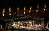 La Traviata in Italy