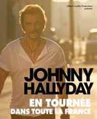 JOHNNY HALLYDAY in Monaco