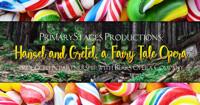 Hansel & Gretel, a Fairy Tale Opera in Philadelphia