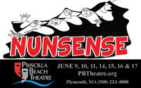 NUNSENSE  - Two Shows Added in Boston