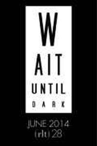 Wait Until Dark in Arkansas