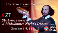 Shaken-Speare: A Midsummer Night's Dream in New Hampshire