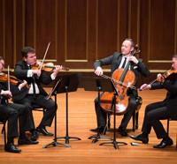 Jerusalem Quartet featuring Pinchas Zukerman, violin/viola and Amanda Forsyth, cello in Washington, DC