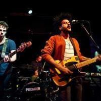 Twin Shadow in Australia - Melbourne