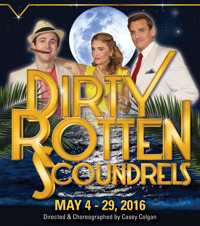Dirty Rotten Scoundrels in South Carolina