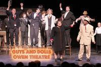 Guys & Dolls in Houston