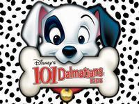 Disney's 101 Dalmations in Maine