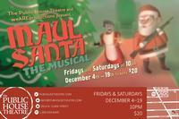 Maul Santa: The Musical in Chicago