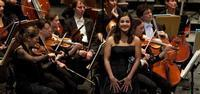 Final concert Bundeswettbewerb Gesang in Germany