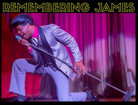 Remembering James- The Life and Music of James Brown in Sacramento