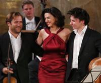 Beethoven Festival 2. Triple Concerto in Spain