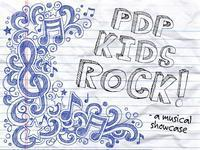 PDP Kids Rock! in Maine