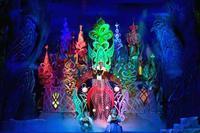 Hansel & Gretel in Russia
