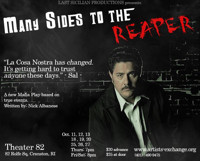 Many Sides to the Reaper in Broadway
