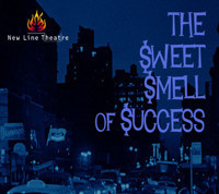 THE SWEET SMELL OF SUCCESS in Broadway