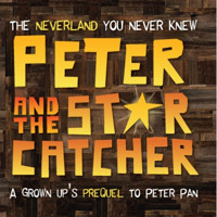Peter and the Starcatcher in Central Pennsylvania