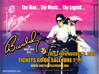 BUDDY: The Buddy Holly Story in San Diego