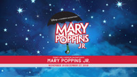 Disney and Cameron Mackintosh's MARY POPPINS JR. in Minneapolis