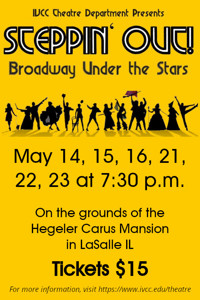 Steppin' Out! Broadway Under the Stars! in Chicago