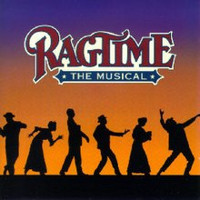 Ragtime in Los Angeles