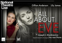 All About Eve - National Theatre Live in New Jersey