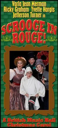 Scrooge In Rouge in New Orleans