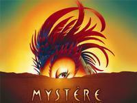 Mystère by Cirque du Soleil in Las Vegas