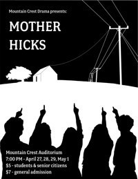 Mother Hicks in Salt Lake City