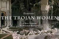 The Trojan Women in Other New York Stages